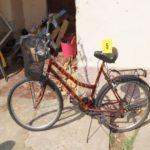Ezúttal nem a kerékpárt, hanem a gazdáját keresik.
