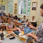 Az ország református iskolák élvonalában van a szentesi