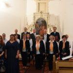 Ars Sacra – Ökumenikus hangverseny