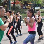 Nippon Zengo fesztivál – sport- és kulturális programok