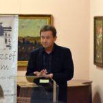Múzeumi előadás a választás elméletéről