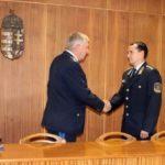 Szentesi lett Szeged rendőrkapitánya