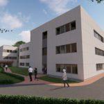 A kórházi műtőtömb helyi tervezési folyamata lezárult