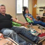 Több mint nyolcvanan adtak vért a Legrand-nál