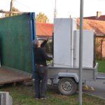 Elektromos hulladékok gyűjtése