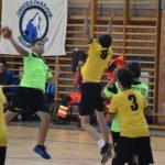 Elrajtolt az U13-as kézilabda bajnokság