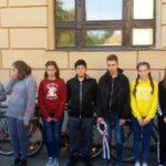 Vajdasági diákokat fogadott a HMG