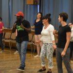 Afrikai zenék, táncok a Kurca partján