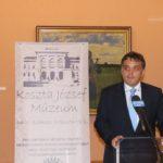 Egyedi, hat és fél milliós támogatás a Koszta Múzeumnak