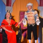 Az Elvarázsolt Katinka nyitotta a színházi évadot