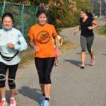 Sport és jótékonyság – Családi Futónap Szentesen