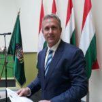 Gémes László lett a Csongrád Megyei Közgyűlés elnöke