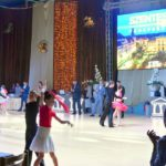 Elkezdődött a táncos hétvége Szentesen