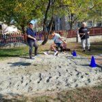Gyermek atléták régiós bajnoksága
