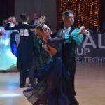 Hazai sikerek a Szentes Open nemzetközi táncversenyen