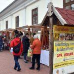 """""""Pörög"""" a gasztro piac Szentesen"""