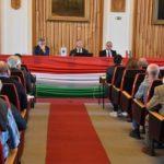 Fontos döntések az új összetételű testület első ülésén
