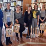 Csongrádi sikerek a szentesi könyvtárban