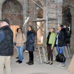 Építkezés-látogatás – közös gondolkodás