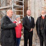 Ráday Mihály (is) figyel a megújuló színházra, és a jubiláló polgárházra