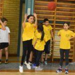 Egy csapat-második hely a regionális atlétikai versenyen