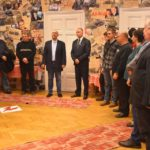 A Temesvár '89 – és a szentesi TV torony elleni merénylet