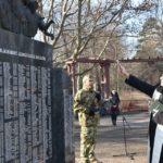 A doni katasztrófa 77. évfordulójára emlékeztek