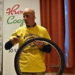 Gyakorlati segítségnyújtás a kerékpártúrákhoz (Videóval és képmelléklettel)