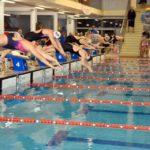 Négy országos csúcsot úsztak a szentesi úszók