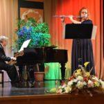 A Magyar Kultúra Napján a zeneiskolában