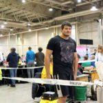 Szentesi lett a Budapest bajnok! Fischer Márk Budapest Bajnok, Veiland Violetta ezüstérmes!