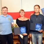 A HRSE két versenyzője is az Év sportolója címet kapott