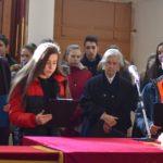 Családi vasárnap a Református Nagytemplomban