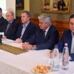 A megyei elnök és szentesi képviselők is csatlakoztak a Nemzeti Régiók ügyéhez