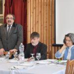 Szentesre látogatott megyei Honismereti Egyesület