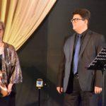 Romantikus szonáták a Zene – Világ – Zene sorozat keretében