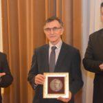 Dr. Józsa Géza kapta az idei Bugyi István díjat