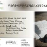 Heti programok (február 24-29.)