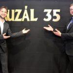 35 éves a Klauzál – Jubileumi bál