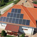 Új energiastratégiával ösztönzi a kormány a háztartási méretű kiserőművek számát hazánkban