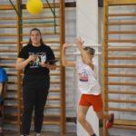 Utánpótlás atlétikai verseny a Klauzál-ban