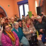 Népes közönség előtt nyílt meg a virágkiállítás