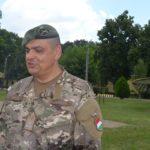 Vezérezredes lett a Honvédség parancsnoka (Szentesi vonatkozásokkal)