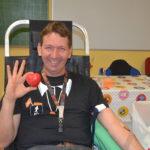 Véradásra hív a Magyar Vöröskereszt és az Országos Vérellátó Szolgálat!