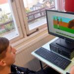 A digitális oktatásra való átállás tapasztatai a térségünkben