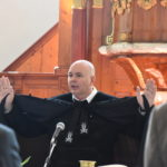 A szentesi nagytemplomi istentiszteletek