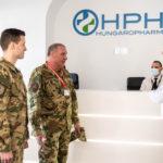 A Magyar Honvédség – a veszélyhelyzet idején