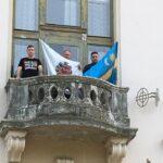 Ismét fent a székely zászló a városházán