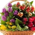 Nagyon boldog Anyák napját kívánunk!