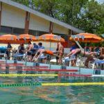 Jubileumi (kicsit más) Nemzetközi Szenior Úszóverseny Szentesen